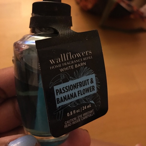 Bath & Body works Wallflowers Bundle